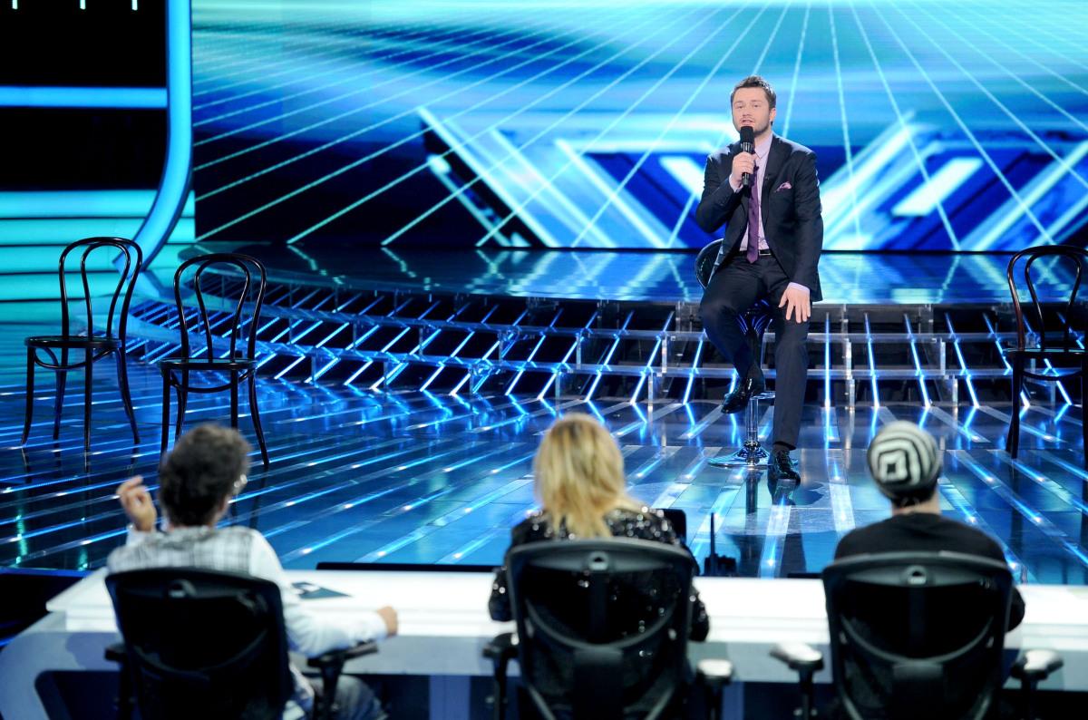 Jarosław Kuźniar w czwartym odcinku na żywo
